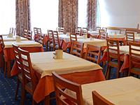 Ресторан, Alpina 3*, Краньска-Гора, Словения