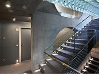 Интерьер отеля, Vander Urbani Resort 4*, Любляна, Словения