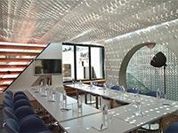 Конференц зал, Vander Urbani Resort 4*, Любляна, Словения