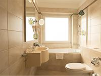 Ванная комната, Mercure Maribor City Center (ex. Piramida) 4*, Марибор, Словения