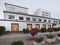Общий вид отеля, Mercure Maribor City Center (ex. Piramida) 4*, Марибор, Словения