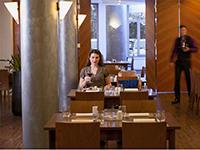 Ресторан, Mercure Maribor City Center (ex. Piramida) 4*, Марибор, Словения