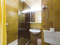 Ванная комната, Krim 3*, Блед, Словения
