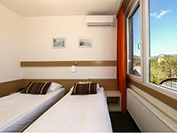 Номер в отеле, Krim 3*, Блед, Словения