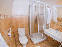 Ванная комната, Termal 4*, Моравске Топлице, Словения