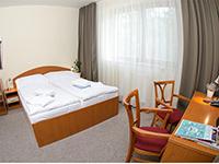 Номер в отеле, Termal 4*, Моравске Топлице, Словения