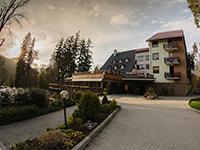 Общий вид отеля, Termal 4*, Моравске Топлице, Словения