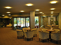 Холл, Termal 4*, Моравске Топлице, Словения