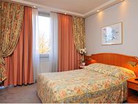 Номер в отеле, Krka 4*, Ново Место, Словения