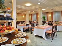 Ресторан, Krka 4*, Ново Место, Словения