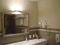 Ванная комната, Rezidenca Celigo 4*, Порторож, Словения