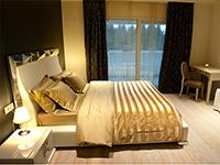 Номер в отеле, Rezidenca Celigo 4*, Порторож, Словения
