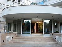 Общий вид отеля, Rezidenca Celigo 4*, Порторож, Словения