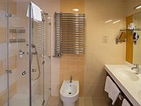 Ванная комната, Slatina 4*, Рогашка Слатина, Словения