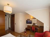 Номер в отеле, Slatina 4*, Рогашка Слатина, Словения