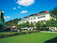 Общий вид отеля, Slatina 4*, Рогашка Слатина, Словения