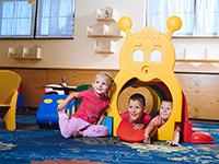 Детская комната, Rogla 3*, Рогла, Словения