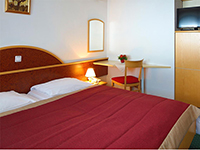 Номер в отеле, Rogla 3*, Рогла, Словения