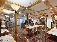 Ресторан, Rogla 3*, Рогла, Словения