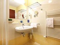 Ванная комната, Salinera 3*, Струньян, Словения