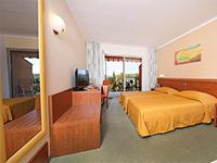 Номер в отеле, Salinera 3*, Струньян, Словения