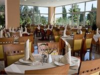 Ресторан, Salinera 3*, Струньян, Словения