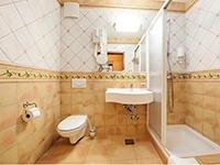 Ванная комната, Zeleni gaj 3*, Терме Бановци, Словения