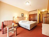 Номер в отеле, Zeleni gaj 3*, Терме Бановци, Словения
