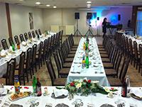 Конференц зал, Lipa 3*, Терме Лендава, Словения