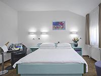 Номер в отеле, Lipa 3*, Терме Лендава, Словения