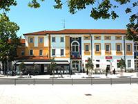 Общий вид отеля, Lipa 3*, Терме Лендава, Словения
