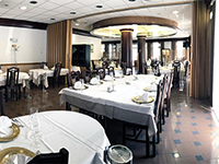Ресторан, Lipa 3*, Терме Лендава, Словения