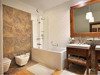 Ванная комната, Grad Otocec 5*, Шмарьешке Топлице, Словения