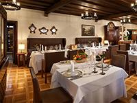 Ресторан, Grad Otocec 5*, Шмарьешке Топлице, Словения