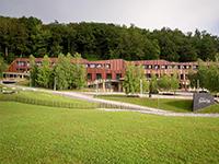 Общий вид отеля, Sotelia Podcetrtek 4*, Подчертек, Словения