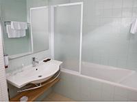 Ванная комната, Videc 3*, Мариборское Похорье, Словения