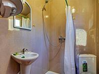 Ванная-комната, Новый свет, Новый свет, Крым