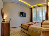 Номер в отеле, Новый свет, Новый свет, Крым