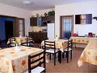 Кухня, Villa Walir 3*, Марианские Лазне, Чехия