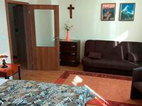 Номер в отеле, Villa Walir 3*, Марианские Лазне, Чехия