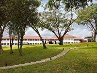 Территория отеля Capella Singapore 5*dlx, Сингапур, Сентоза