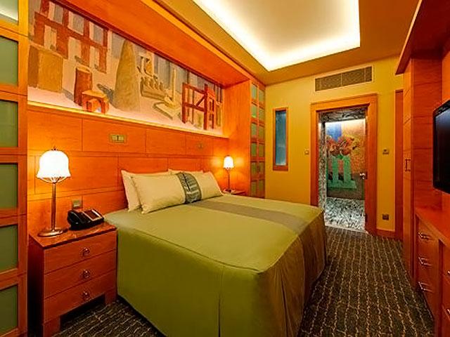 Resorts World Sentosa: Hotel Michael - Suite
