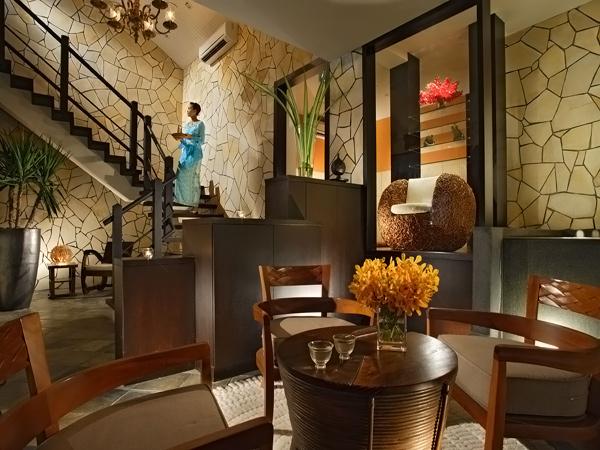 St Gregory Spa в отеле Prakroyal on Beach Road 4*, Сингапур
