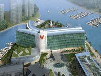 Сингапур/Сентоза/W Singapore - Sentosa Cove 5*/02.jpg