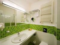 Ванная-комната, Spa Resort Sanssouci 4*, Карловы Вары, Чехия