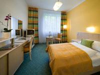 Номер-в-отеле, Spa Resort Sanssouci 4*, Карловы Вары, Чехия