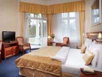 Номер-в-отеле, Imperial 4*, Франтишковы Лазне, Чехия