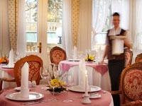 Ресторан, Imperial 4*, Франтишковы Лазне, Чехия