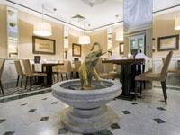 Ресторан, Best Western Premier Hotel Slon 4*, Любляна, Словения