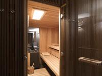 Сауна, Best Western Premier Hotel Slon 4*, Любляна, Словения